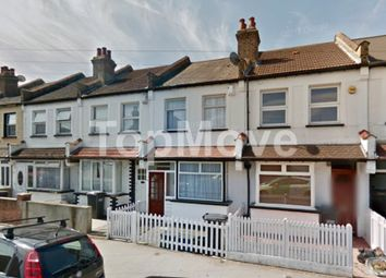 Thumbnail 3 bed terraced house for sale in Crowland Road, Thornton Heath
