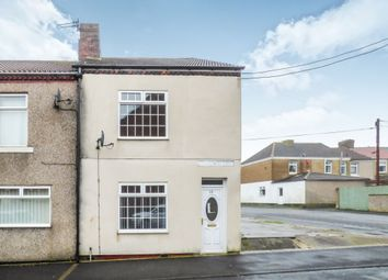 Thumbnail 3 bed terraced house for sale in Wood Street, Middlestone Moor, Spennymoor
