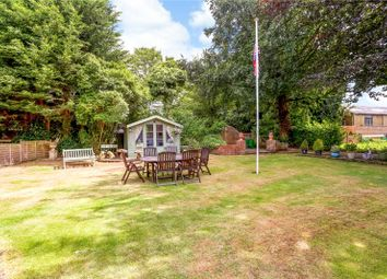 Thumbnail 4 bed maisonette for sale in The Square, Liphook, Hampshire