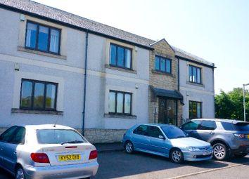 Thumbnail 2 bed flat to rent in Baird Road, Ratho, Edinburgh