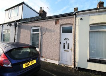 Thumbnail 1 bed cottage for sale in Exeter Street, Pallion, Sunderland