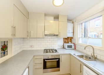 Thumbnail 2 bed terraced house to rent in Warwick Place, London