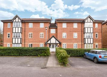Thumbnail 2 bed flat for sale in Artesian Grove, Barnet EN5,