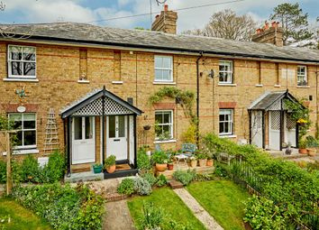 Thumbnail 3 bedroom terraced house for sale in Dewhurst Cottages, Wadhurst Road, Wadhurst