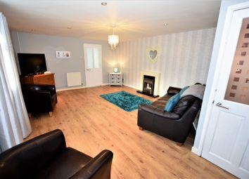 Thumbnail 3 bed flat for sale in Trehafod Road, Pontypridd