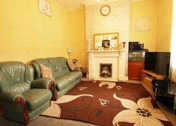 Thumbnail 3 bedroom terraced house for sale in Fletcher Road, Preston, Lancashire