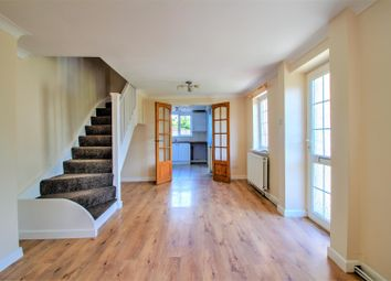 Thumbnail 2 bedroom detached house for sale in Broadway, Crowland, Peterborough