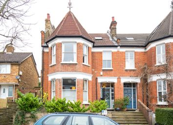 Thumbnail 5 bedroom end terrace house for sale in Quernmore Road, Stroud Green, London