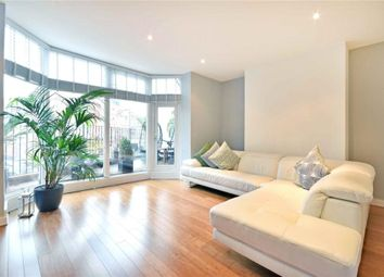 Thumbnail 2 bed flat for sale in Finchley Road, Child's Hill