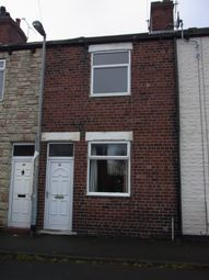 Thumbnail 2 bed terraced house to rent in Benson Lane, Normanton