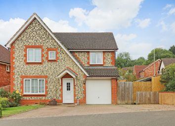 4 bed detached house for sale in Spindlewood End, Godinton Park, Ashford TN23