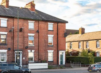 Thumbnail 1 bed flat to rent in Victoria Street, Hereford