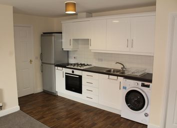 Thumbnail 2 bed flat to rent in Golden Hill, Wychwood Village, Weston, Crewe, Cheshire