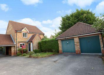 Thumbnail 2 bed semi-detached house for sale in Macphail Close, Wokingham, Berkshire
