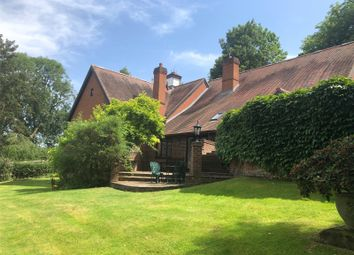 Thumbnail 5 bedroom detached house for sale in Elton Park, Hadleigh Road, Ipswich