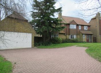 Thumbnail 5 bed detached house for sale in St Marys Meadow, Wingham
