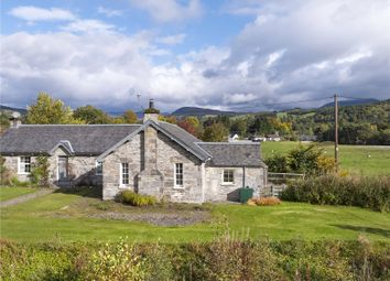 Thumbnail 2 bed semi-detached bungalow for sale in Garryside, Blair Atholl, Pitlochry, Perth And Kinross