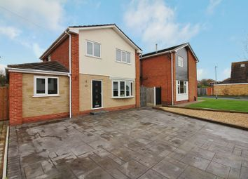 Thumbnail 3 bed detached house for sale in 22 Arundel Drive, Carleton