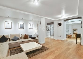 Thumbnail 4 bed flat to rent in Martin Lane, City, London