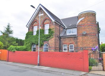 Thumbnail 6 bed detached house for sale in Moorland Road, Goole
