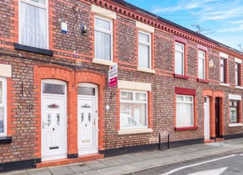 Thumbnail 2 bed terraced house for sale in Hardy Street, Garston, Liverpool