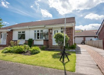 Thumbnail 2 bed semi-detached bungalow for sale in Wear Street, South Hylton