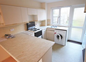 Thumbnail 1 bed terraced house to rent in Pimpernel Grove, Walnut Tree, Milton Keynes