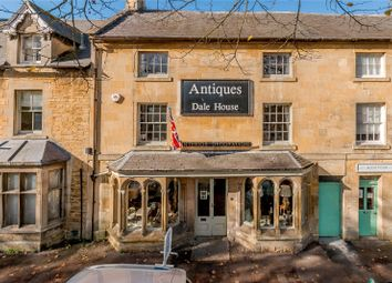 Thumbnail 2 bed flat for sale in High Street, Moreton In Marsh, Gloucestershire