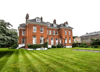 Thumbnail 3 bed flat for sale in Graham House, Birdcage Walk, Newmarket