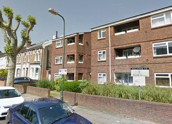 Thumbnail 1 bed flat to rent in William Dromey Court, Dyne Road, Kilburn