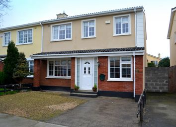 Thumbnail 5 bed semi-detached house for sale in 55 Beatty Grove, Celbridge, Co. Kildare