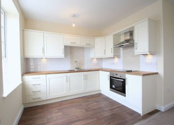 Thumbnail 2 bed flat to rent in Sandon Road, Stafford
