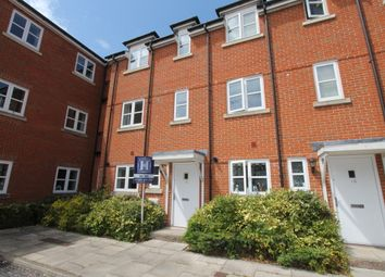 Thumbnail 4 bedroom town house to rent in West Mews, Knowle, Fareham