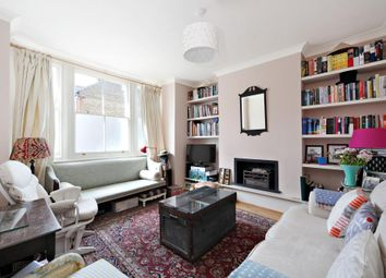 Thumbnail 2 bed flat to rent in Dunraven Road, London