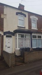 Thumbnail Terraced house to rent in Electric Avenue, Aston, Birmingham