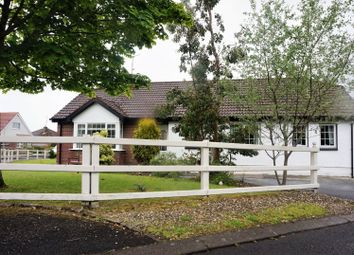 Thumbnail 5 bed detached bungalow for sale in Cranlee Park, Culmore