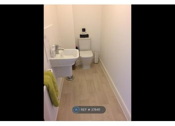 Thumbnail 2 bed terraced house to rent in Chariot Drive, Kingsteignton, Newton Abbot