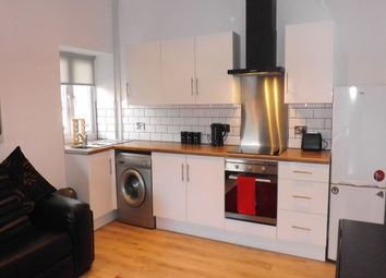 Thumbnail 1 bed flat to rent in Sandy Road, Carluke