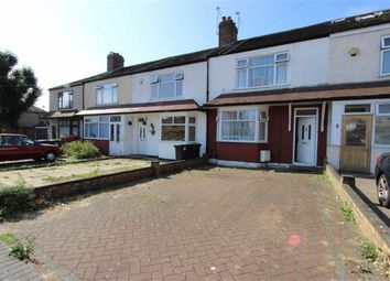 2 bed terraced house for sale in Barrowell Green, Winchmore Hill, London N21