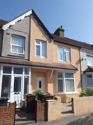 5 bed terraced house for sale in Morden Road, Chadwell Heath, Romford RM6