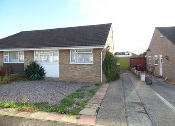 Thumbnail 2 bed semi-detached house for sale in Clapham, Beds