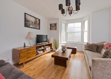 Thumbnail 4 bed terraced house for sale in Ermine Road, Ladywell