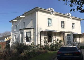 Thumbnail 1 bed flat to rent in Tudor Lodge, The Park, Cheltenham