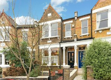 Thumbnail 4 bed terraced house for sale in Claremont Road, Highgate