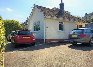Thumbnail 3 bed semi-detached bungalow for sale in Fore Street, Torquay