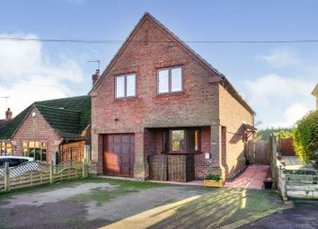 Valerie Road, Derby DE72. 4 bed detached house for sale