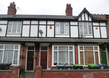 Thumbnail 3 bed terraced house for sale in Pearman Road, Smethwick