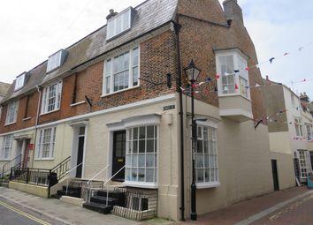 Thumbnail 2 bedroom maisonette for sale in East Street, Weymouth