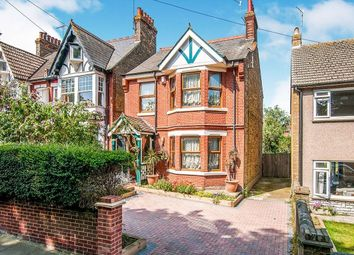 3 bed detached house for sale in Hollicondane Road, Ramsgate CT11
