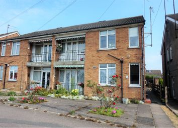 Thumbnail 2 bed maisonette for sale in Beech Avenue, Spinney Hill, Northampton